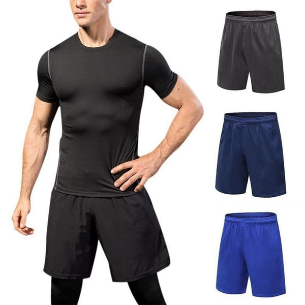 Casual Wicking Breathable Quick-dry Shorts - Casual Freaks