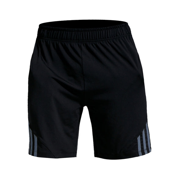 Casual GYM Workout Running Solid Shorts - Casual Freaks