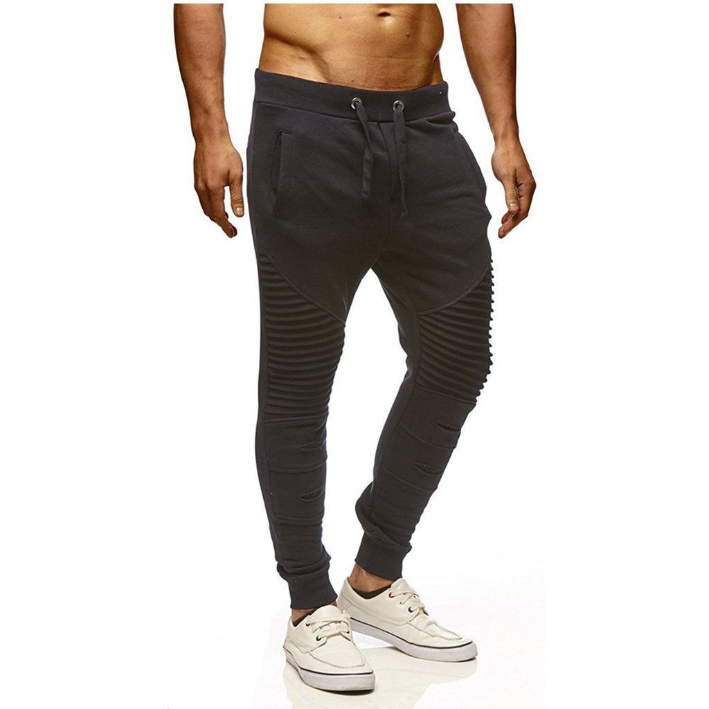 2018 Fashion 6 Packs Casual Pants - Casual Freaks