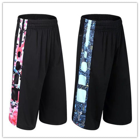 Sporty breathable quick-drying shorts - Casual Freaks
