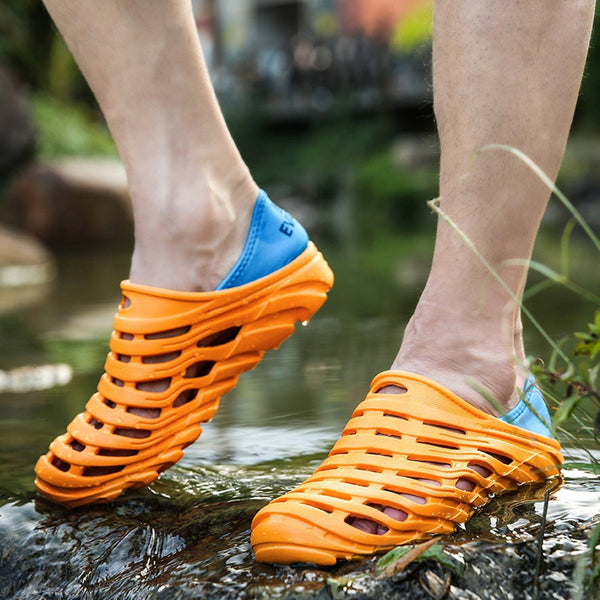 Clog Water Casual - Casual Freaks