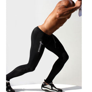 Sexy YOU Compression *Solid Color* Joggers - Casual Freaks