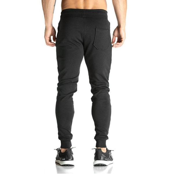 2018 Newest Men's Sweatpants Autumn Winter Man Gyms Joggers - Casual Freaks