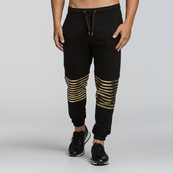 Runners Man Workout Sweatpants Autumn - Casual Freaks