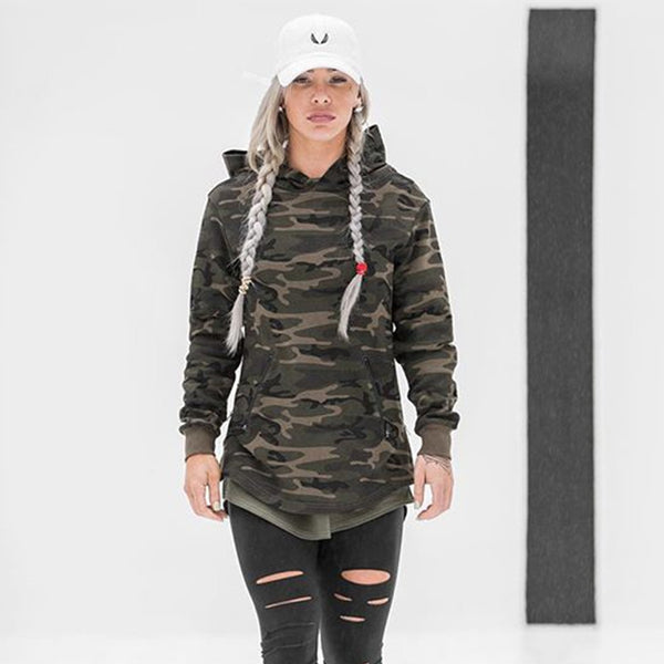 New VERSION Camouflage Casual Hoodies - Casual Freaks
