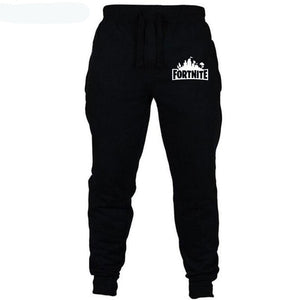 Fortnite Design - Men's Casual Harem Joggers - Casual Freaks