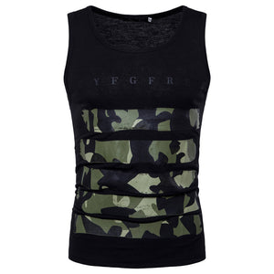 Simple Love It -  Casual Solid V Neck Sleeveless - Casual Freaks