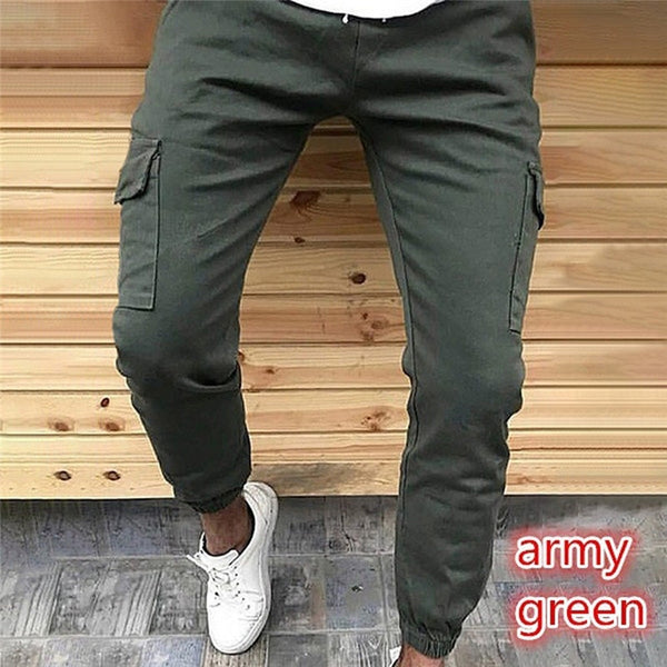 Gentlemen Smart Casual Gents Sweatpants Version 2.0 - Casual Freaks