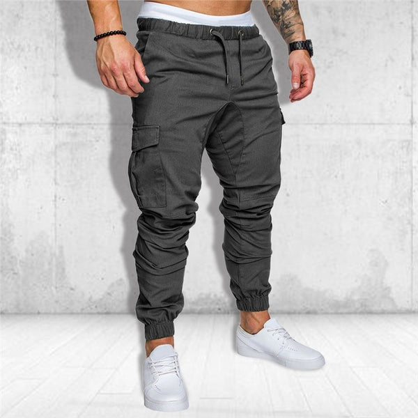 Style Me Jogger - Casual Freaks