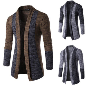 Casual Ice Age Cardigan