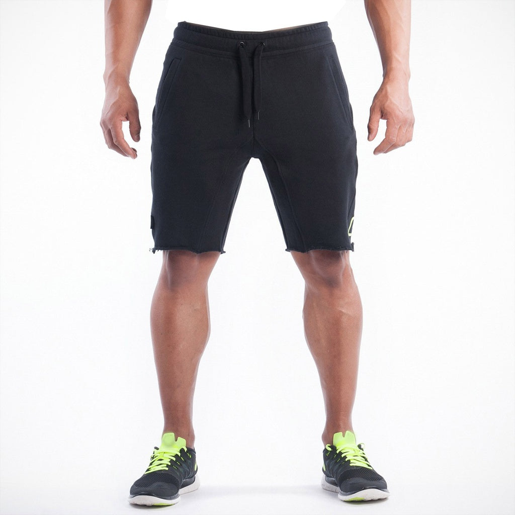 Masculine Casual Gym Quick-drying Shorts - Casual Freaks