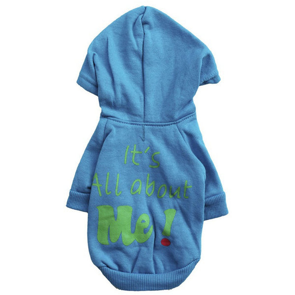 Puppy Fashion Pet Outerwear - Casual Freaks
