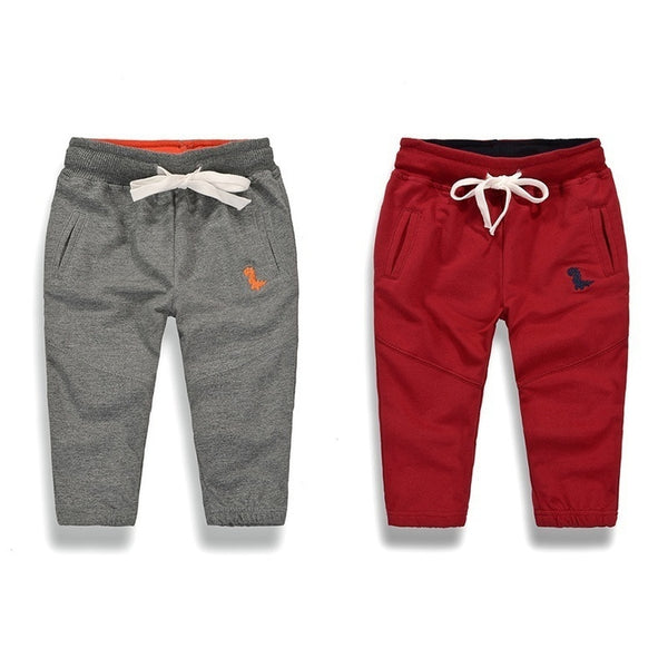 Premium Casual Pants Cotton Baby Boys Harem Long Pants - Casual Freaks