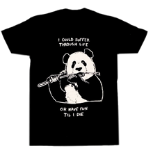 Load image into Gallery viewer, Panda T-Shirt