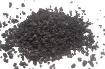 Black Salt - Hawaiian- per 10g