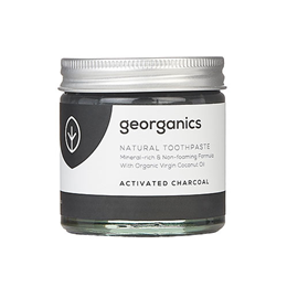 Toothpaste - Activated Charcoal