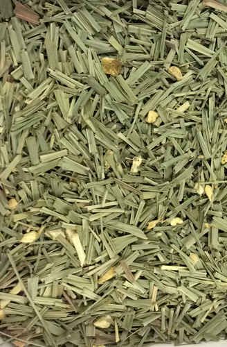 Lemongrass and Ginger Tea - per 100g