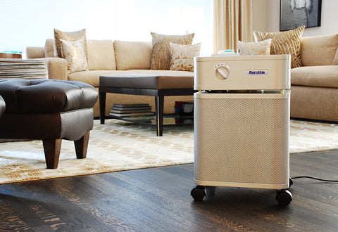 Austin Air B400C1 Health-Mate Air Purifier