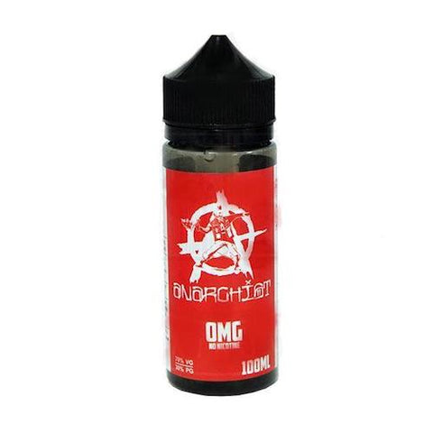 Red - Anarchist Eliquid