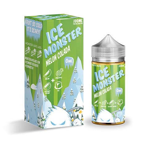 Melon Colada - Ice Monster