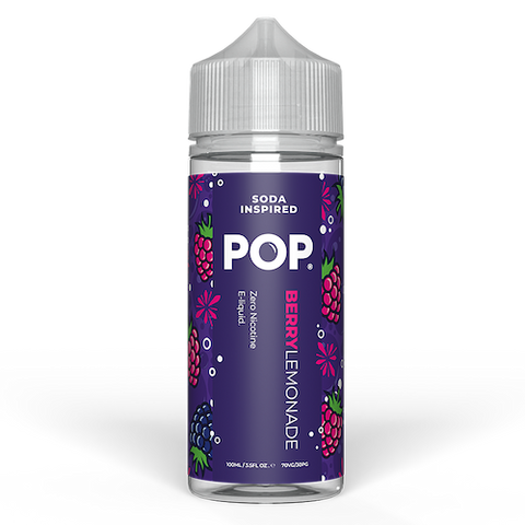 POP - Berry Lemonade