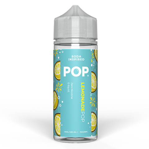 POP - Lemonade Pop