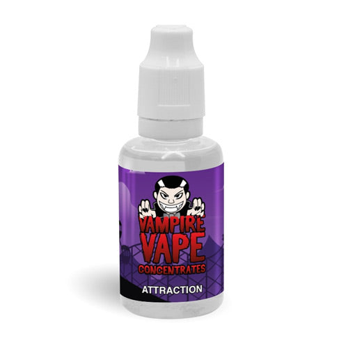 Attraction - Concentrate - Vampire Vape