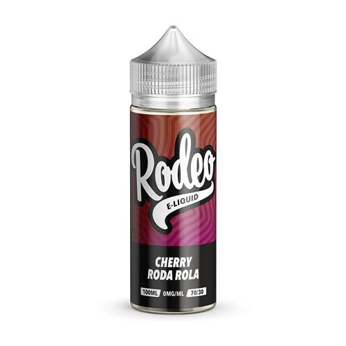 Cherry Cola - Rodeo