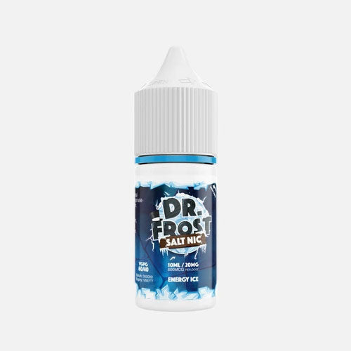 Energy Ice - Dr Frost Salts - CRAM Vape - Scunthorpe Vape Store and Doncaster Vape Store