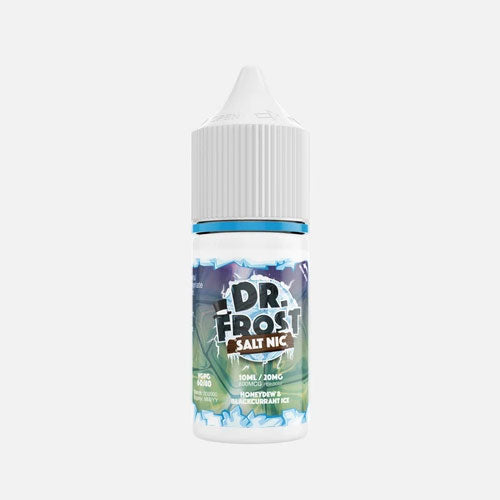 Honeydew & Blackcurrant Ice - Dr Frost Salts - CRAM Vape - Scunthorpe Vape Store and Doncaster Vape Store