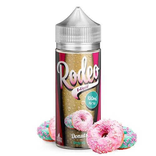 Rodeo - Donuts