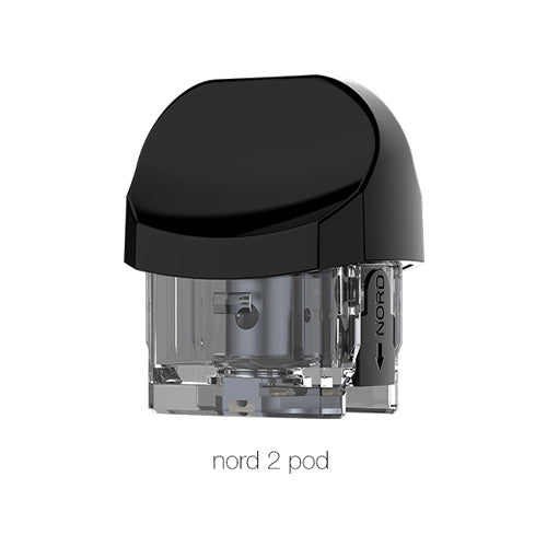 Smok Nord 2 Nord Pod 4.5ml - Empty Pod (3 Pack)