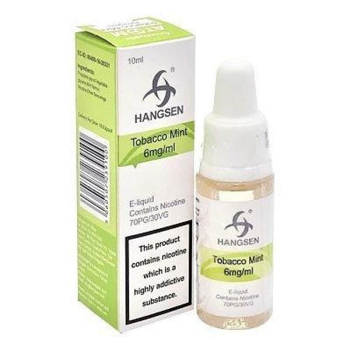 Tobacco Mint - Hangsen 10ml