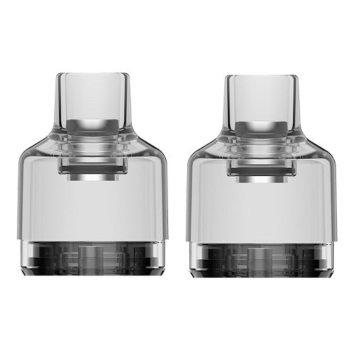 Voopoo PnP 4.5ml Replacement Pods - Empty Pod (2 Pack)