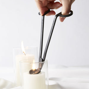 Stainless Steel Candle Wick Trimmer
