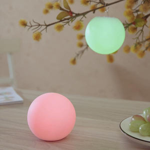 Mini Waterproof LED Sphere Light