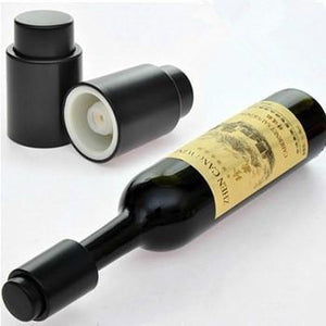 2 Pack - Vacuum Wine Bottle Stopper