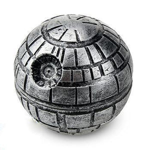 Death Star Grinder - Grind with Style!