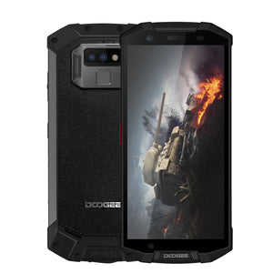 DOOGEE® S70 - Heavy Duty Gaming Smartphone