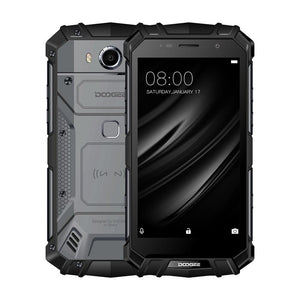 DOOGEE® S60 - Heavy Duty Triple Proofing Smartphone