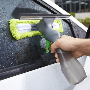 3 in 1 Easy Glass Window Cleaner