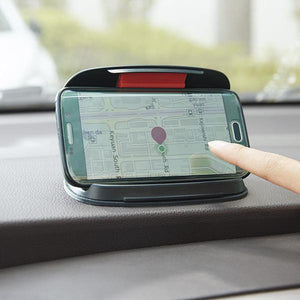 Dash Mount Phone GPS Support Stand