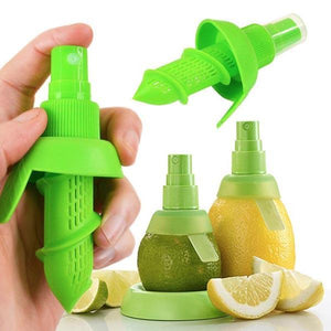 2 Pcs Citrus Sprayer Set