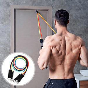 Home Workout Resistance Band Set