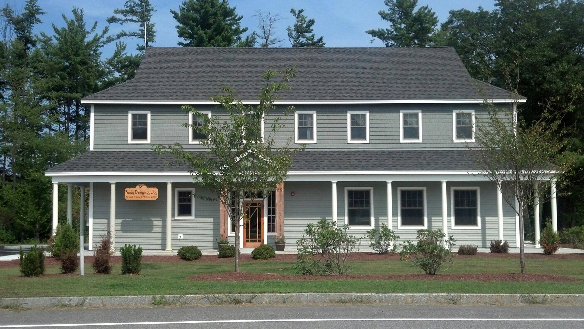 Gilford, NH 200 Hour Yoga Teacher Training: Summer 2018