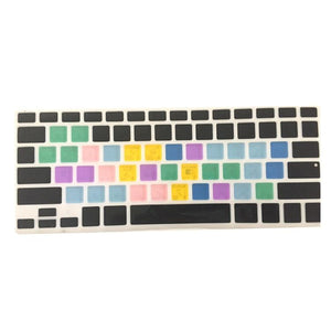 Photoshop Keyboard Shortcut Cover