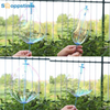 OPTICAL ILLUSION BUBBLE WAND