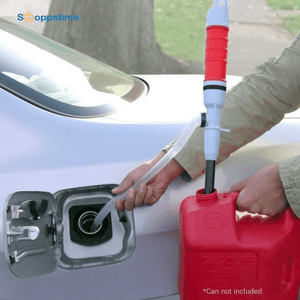 Battery Operated Liquid Transfer Siphon Pump