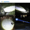Ultra-Bright LED Bike Lights