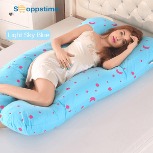 Comfort Full Body Pillow
